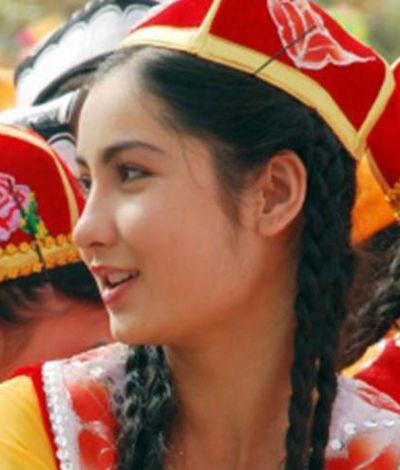 娶個維吾爾族美女!?有沒有維吾爾族大陸新娘介紹?